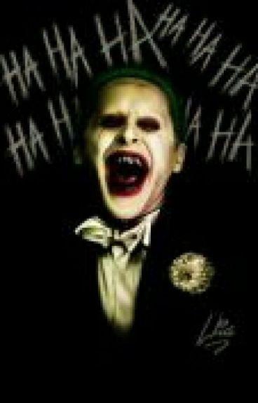 •Joker x Reader•