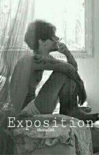 Exposition ♡Larry Stylinson♡ [Hiato] by VitoriaGil8