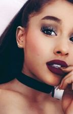 Fakty o Ariana Grande  by chujowasytuacja