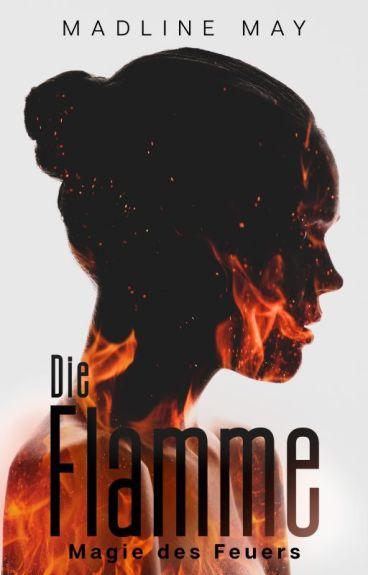 Die Flamme von Sweety1510