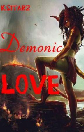 Demonic Love by LitaBloom
