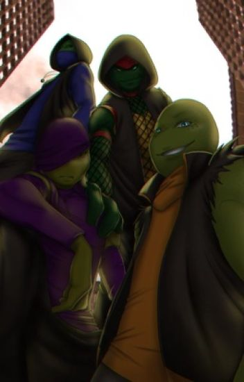 The Malevolent Shadow ninjas