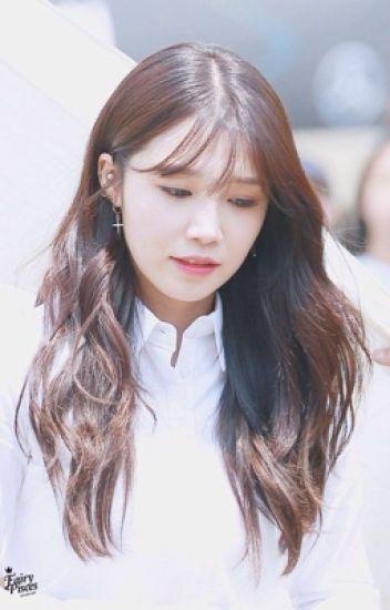 [shortfic][Chanji] My angel