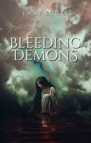 Bleeding Demons: The Dark Bloods - Book III