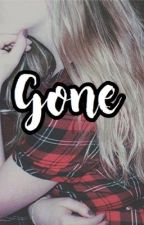 Gone  (Re-Writing) by cloudstormer