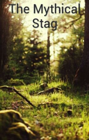The Mythical Stag by LilXanXanarchyBaby