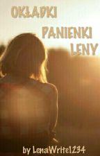 Okładki panienki Leny by LenaWrite1234