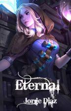 Eternal by JorgeDiaz689