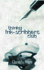 The Thinky Ink-Scribers Club [CLOSED] by EvanesceOurRain