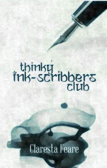 The Thinky Ink-Scribers Club [CLOSED]