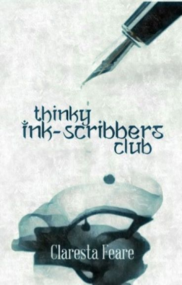 The Thinky Ink-Scribers Club