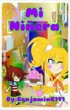 Mi Niñera by BenjaminC191