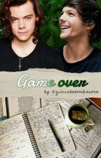 Game Over | Larry by dziecinkatomlinsona