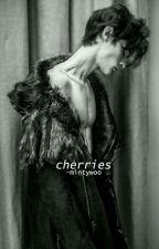 Cherries | jeon wonwoo by mintywoo
