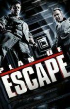 Plan De Escape  by MaximilianoMB