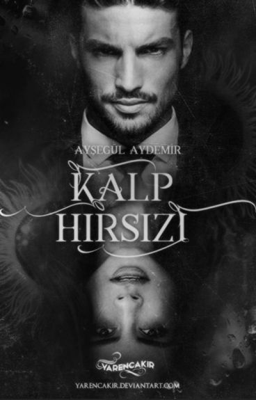 KALP HIRSIZI #Wattys2016