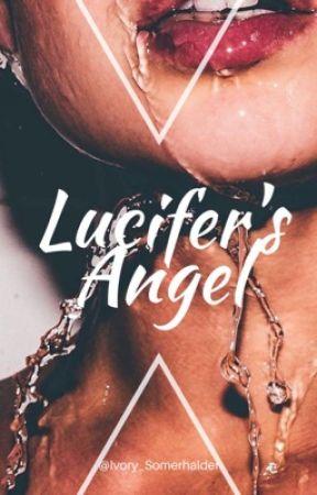 Lucifer's Angel   by Ivory_Somerhalder