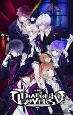 Yui's Sister (Diabolik Lovers Fan-Fiction) by ShadowPixe