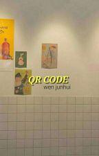 qr code by taevago