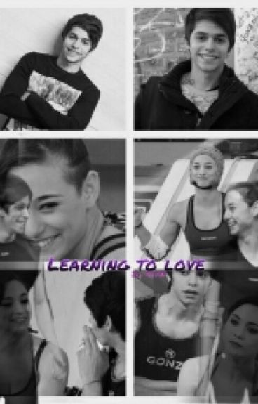 """""""Learning to love"""""""