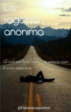 La ragazza anonima by Francescagiuntinii