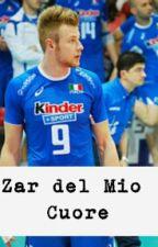 Zar Del Mio Cuore by Hogwarts_VolleyClub