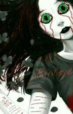 Evileye by MrsThargaryen