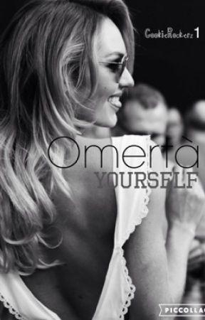 Omertà Yourself - | Chapter 11 | - Wattpad