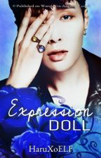 #5: Expression Doll [KrAy] by HaruXoELF