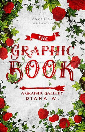 The Graphic Book by weeknder