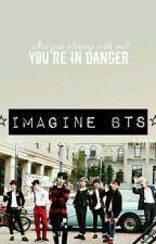 ×★Imagine BTS ★× by Nyan_Lolita