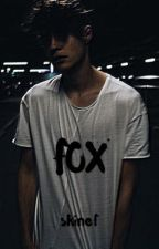 FOX by skinef