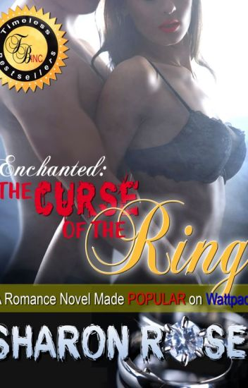 Enchanted: The Curse Of The Ring (Published)