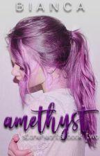 Stonehearts: Amethyst by bncmld