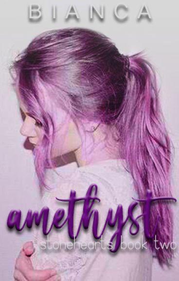 Stonehearts: Amethyst
