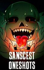 {} Sanscest Oneshots by hhweaa