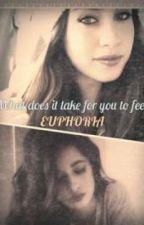 Euphoria (Camren) (fifth harmony) by marshmallowfudge101