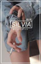 »Silvia. by itsneptunee