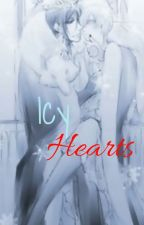 Icy Hearts: a Sebastian X Ceil by MidnightNinja27