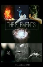 The Elements by The_cookies_lover