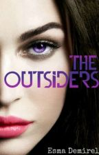 The Outsiders by Ezzi99