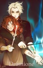 Dramione by Prinxesarst