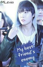 My best friend's enemy (Yoonseok/Jihope) by IMLevia