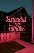 Rodeada De Famosos ||Magcon|| ||1D|| ||5sos|| ||Justin Bieber|| by S-satanbaby