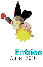 Entries [winter 2016] by NarutoWattyAwardss