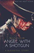 [hiatus] Angel With A Shotgun » Carl Grimes by californiadreamkid