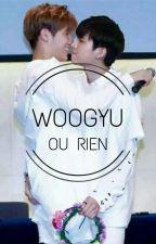 WOOGUY OU RIEN !  by ParkYetteMin