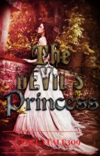 The Devil's Princess by TellATale309