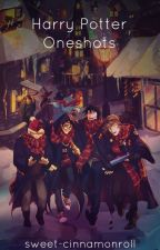 Harry Potter Oneshots · Requests CLOSED by sweet_cinnamonroll