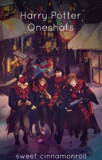 Harry Potter Oneshots · Requests CLOSED